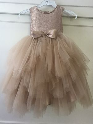 Toddler dress for Sale in Downey, CA