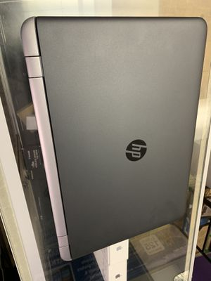 HP PROBOOK 17 inches FASTER LAPTOP for Sale in Hartford, CT