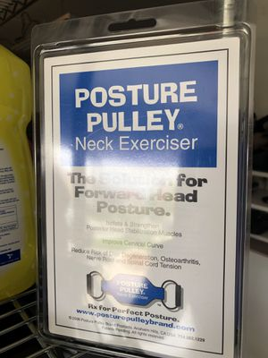 Neck Exercise Equipment for Sale in Irvine, CA