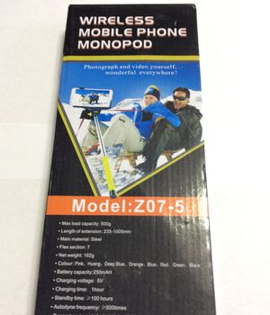 Phone monopod for Sale in Los Angeles, CA