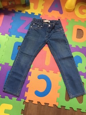 Kids 511 Levi's jeans size 8 for Sale in El Cajon, CA