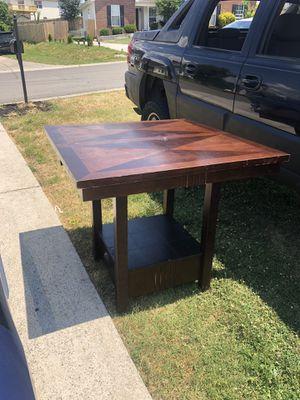 Brown kitchen table for Sale in La Vergne, TN