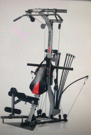 Bowflex xtreme 2 se home gym for Sale in Detroit, MI