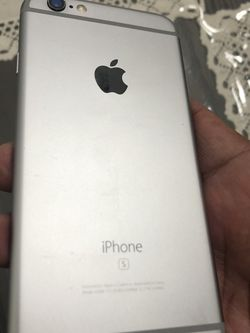 Excellent Working Condition iPhone 6 16gb Unlocked Already No Issues At All for Sale in Santa Ana,  CA