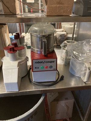 Robo Coupe R2 Model Professional Food Processor for Sale in Ithaca, NY