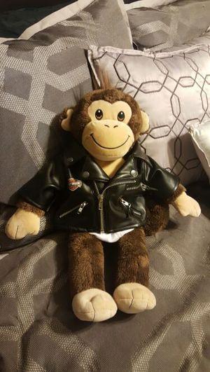 Build a Bear Monkey for Sale in Kingsport, TN