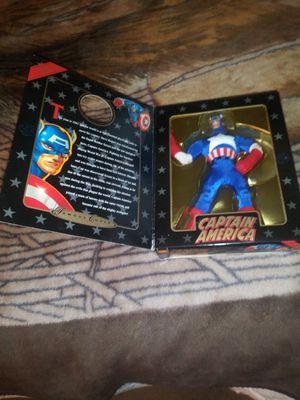 Captain America for Sale in San Bruno, CA