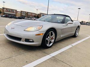 Corvette for Sale in Houston, TX