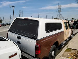 Ford 8' camper shell for Sale in Long Beach, CA
