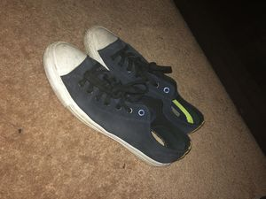 Converse skate shoes (sz 12) for Sale in Severn, MD