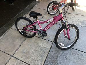 Kids Mountain Bike (girls) for Sale in Rancho Santa Fe, CA