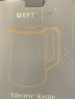 New Hot Water Kettle Modern By Westhom for Sale in Los Angeles,  CA