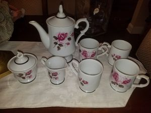 Antique China Tea set for Sale in Chicago, IL