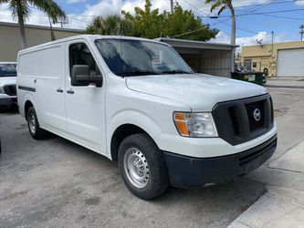 2016 Nissan Nv Cargo for Sale in Pompano Beach,  FL
