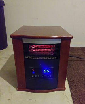 Electric Thermostat Controlled Heater for Sale in Jurupa Valley, CA