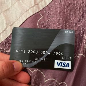Visa for Sale in Santa Clara, CA