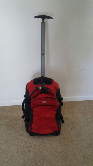 Carryon bag for Sale in Concord, CA