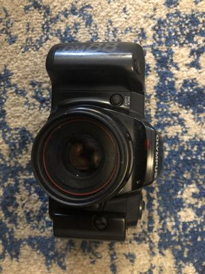 Olympus Camera - OM 88 - Film for Sale in Berea, OH
