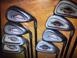 Golf clubs Callaway for Sale in Bellflower, CA