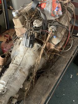 Engine For Sell for Sale in Burbank,  CA
