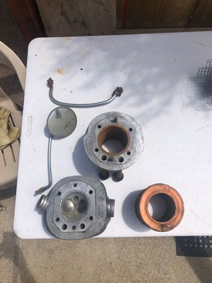 BMW Motorcycle R75/5 Parts for Sale in San Diego, CA