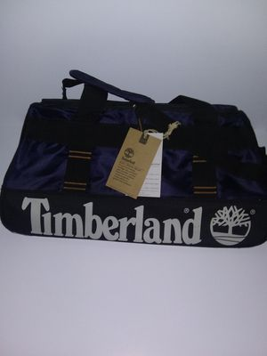 Timberland duffle bag for Sale in Zebulon, NC