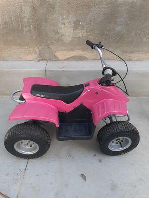 razor dirt quad 24v for Sale in Los Angeles, CA