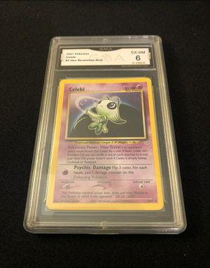 Graded Nintendo Pokemon Cards for Sale in Chantilly, VA