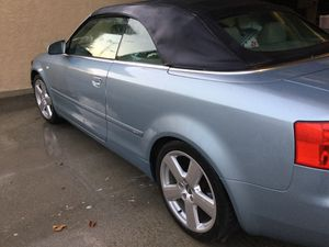 Audi 4 2006 for parts sold complete for Sale in Cerritos, CA