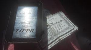 1930 original Zippo lighter for Sale in St. Petersburg, FL
