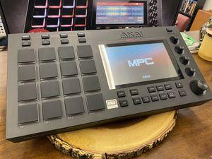 Akai MPC Live for Sale in Montclair, CA