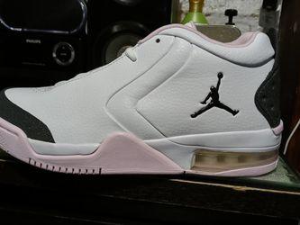 Brand new and original kid's Jordan sneakers size 7y.$50 for Sale in Philadelphia,  PA