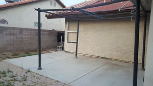 Gazebo /Tent Frame 10x10 (Frame only) for Sale in Henderson, NV