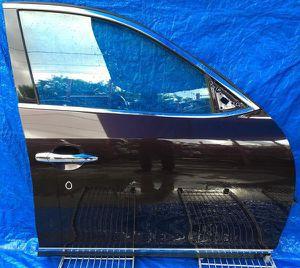 2008-2017 INFINITI EX35 EX37 QX50 FRONT RIGHT PASSENGER SIDE DOOR for Sale in Fort Lauderdale, FL