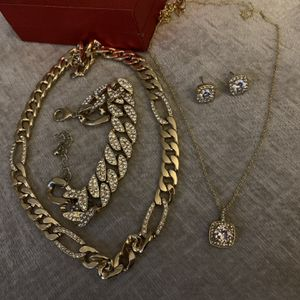 Jewelry Bundle for Sale in San Antonio, TX