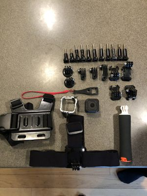 GoPro hero Session for Sale in Amston, CT
