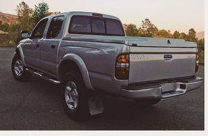 Great.Shape 2004 Toyota Tacoma Beautiful 4WDWheelsss for Sale in Stockton, CA