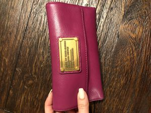 Marc Jacobs wallet for Sale in Gilbert, AZ