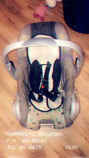 Baby car seat for Sale in North Charleston, SC