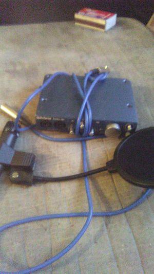 Presonus audiobox itwo for Sale in Lawton, OK