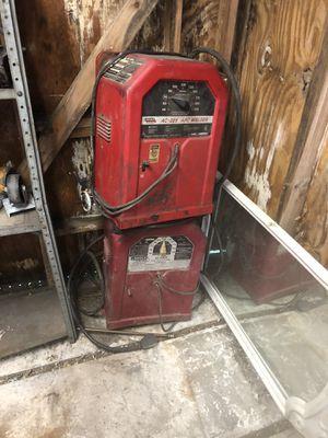 To stick welders $200 for Sale in Winter Haven, FL