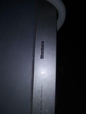 Bloomberg dishwasher for Sale in Renton, WA