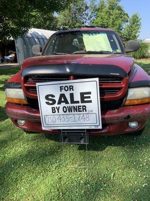Dodge Durango for Sale in Tonawanda, NY