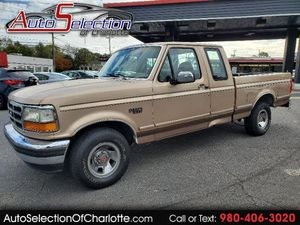 1993 Ford F-150 for Sale in Charlotte, NC
