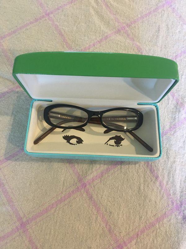 Kate Spade Glasses Frame
