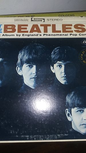 Meet the beatles for Sale in Queens, NY