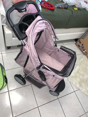 Dog stroller need gone ASAP make me a offer for Sale in Hialeah, FL