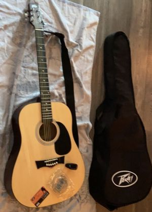 Revey guitar for Sale in Riverview, FL