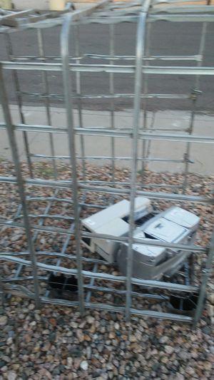 Free aluminium scrap for Sale in Glendale, AZ