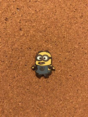Dave the minion enamel pin for Sale in Los Angeles, CA